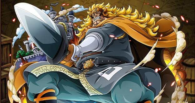 One Piece – Pirate Warriors 4 : Vinsmoke Judge, le père de Sanji, comme 3e personnage DLC