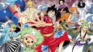 One Piece : L'épisode 924 encore absent une semaine, Luffy encore plus absent du manga