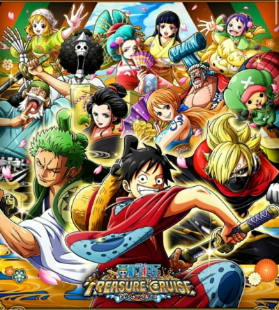 One Piece : Le nombre de semaines où Eiichiro Oda a été absent depuis le début du manga
