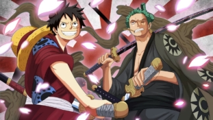 One Piece Anime : Fin de l'arc Rêverie à l'épisode 889