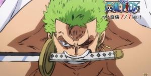 One Piece anime : Nouvelle vidéo préview de l'arc Wano et petit mot du nouveau directeur