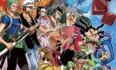 Eiichiro Oda (One Piece) a fait une promesse à sa femme pour la fin du manga