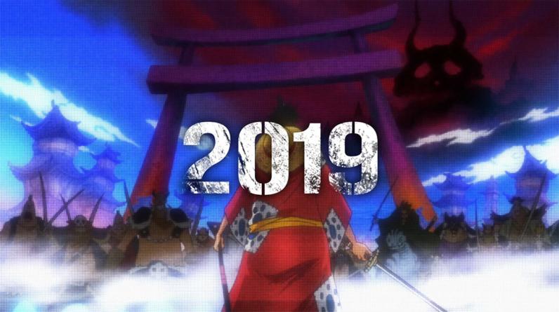 One Piece Anime : L'arc Wano en 2019, Chara designs et plus de détails pour le film Stampede