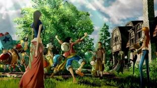 Le jeu vidéo One Piece – World Seeker est repoussé à 2019