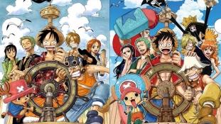 One Piece: World Seeker: Le nouveau jeu Playstation 4 pour le 20e anniversaire de One Piece