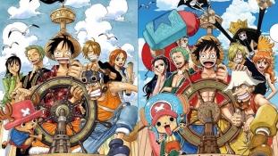 Le film One Piece pour le 20e anniversaire de l'anime annoncé pour l'été 2019
