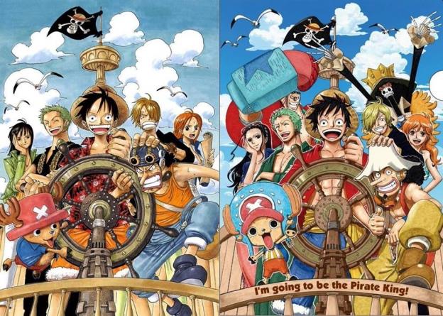 One Piece: World Seeker: Le nouveau jeu Playstation 4 pour le 20e anniversaire de One Piece