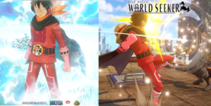One Piece World Seeker : Le mode photo arrive le 18 avril