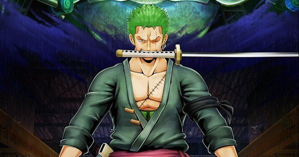 One Piece World Seeker : Bande-annonce de l'épisode Zoro