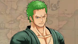 One Piece World Seeker : Le jeu passera en mode Roronoa Zoro