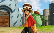 One Piece World Seeker : Le film Stampede, Tashigi, Kizaru et Fujitora s'invitent