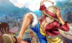One Piece – World Seeker: Trailer du TGS 2018 avec les deux personnages originaux créés par Oda