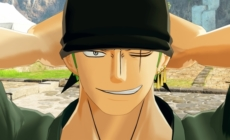 One Piece World Seeker : Images de « The Void Mirror Prototype avec Zoro