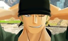 One Piece World Seeker : Images de «The Void Mirror Prototype avec Zoro