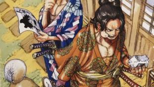 One Piece : Boichi (Dr.Stone) va réaliser un manga sur Ace et comment il a acquis le Mera Mera no Mi