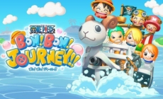 One Piece Bon! Bon! Journey!! : Le premier puzzle game de One Piece annoncé