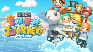 One Piece Bon! Bon! Journey!! : À mi-chemin entre Candy Crush et Dokkan Battle