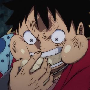 One Piece episode 918 : « Début de l'action. Le grand plan pour renverser Kaido ! »
