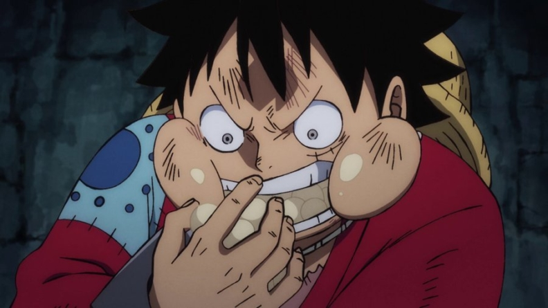 One Piece episode 918 : « Début de l'action. Le grand plan pour renverser Kaido ! »