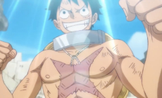One Piece épisode 930 [REPRISE] : « La Superstar. Queen la pandémie entre en scène ! »
