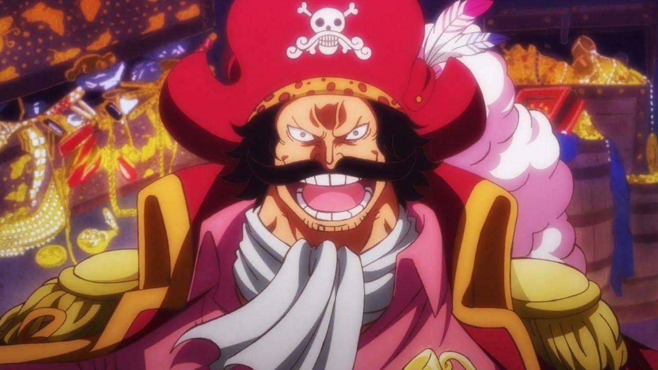 One Piece épisode 958 : « La légendaire bataille. Garp et ...