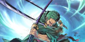 One Piece : Boichi (Dr.Stone) va réaliser un manga one-shot sur Zoro