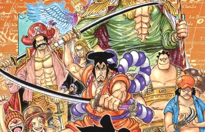 One Piece : Le chapitre 976 ne sort pas aujourd'hui, 470 millions d'exemplaires en circulation