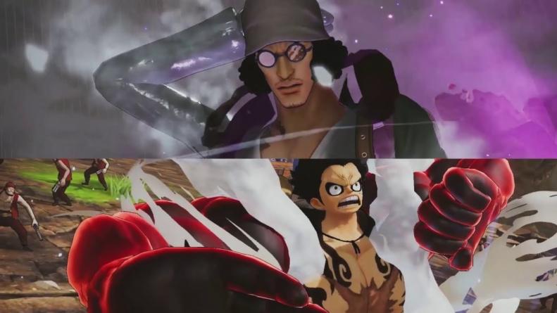 One Piece – Pirate Warriors 4 : Trailer du mode Online et 9 minutes de gameplay