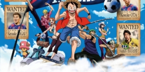 One Piece x Tokyo FC: Collaboration avec le club de foot pour l'épisode spécial