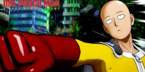 One Punch Man A Hero Nobody Knows : Inscription à la beta et trailer du mode création d'avatar