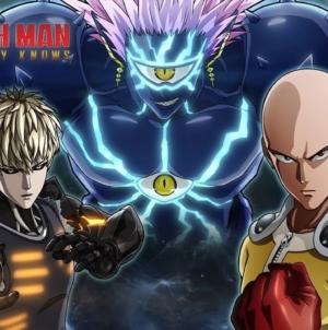 One Punch Man A Hero Nobody Knows : Tatsumaki, Croc d'Argent, Atomic Samurai, eux n'auront pas besoin de Saitama