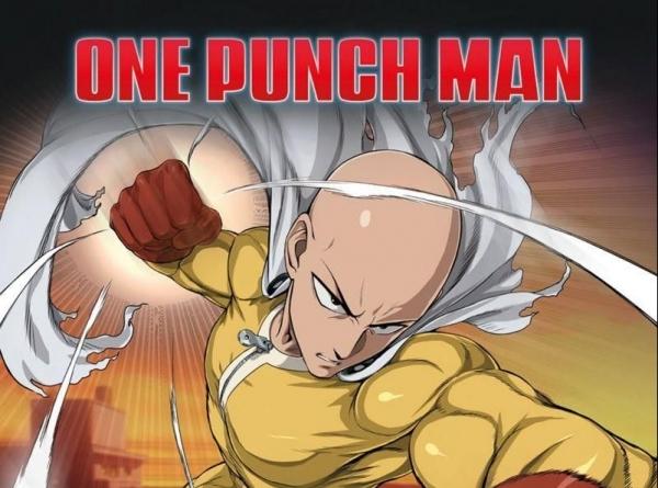 One Punch Man Saison 2: ADN diffusera en streaming l'anime qui est attendu pour Octobre 2018