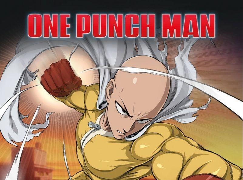 One Punch Man Adn Diffusera En Streaming La Saison 2 Qui Est Attendue Pour Octobre 2018