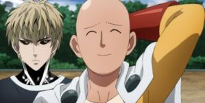 One Punch Man – Saison 2 : Clip du premier OVA contenu dans le coffret Blu ray/DVD