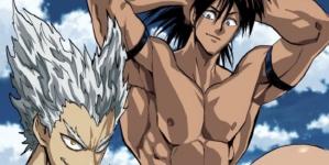 One Punch Man – Saison 2 : Les OVAs de Garô Vs. Suiryu et de Puri-Puri Prisoner