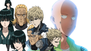 One Punch Man – Saison 2 : Chara designs et spot TV présentant l'opening de JAM Project