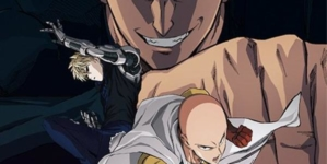 One Punch Man Saison 2: L'anime débutera en avril 2019