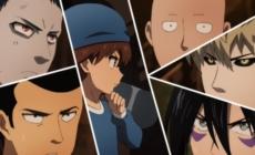 One Punch Man – Saison 2 : Premières minutes de l'OAV 6 qui sort en mars