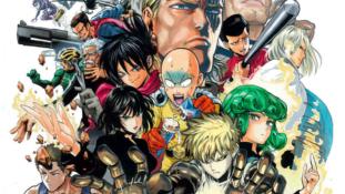Top 20 des personnages les plus populaires de One Punch-Man