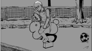 One-Punch Man : ONE a posté un nouveau chapitre de son web manga après 2 ans