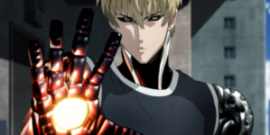 One Punch Man épisode 2 – Saison 2 : « Le Monstre à visage humain »