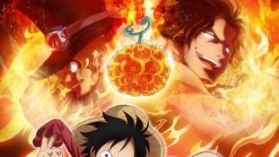 One Piece Anime: Episode of Sabo diffusé en Août