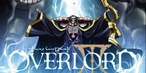 Overlord III: Trailer VOST de l'anime et annonce d'un jeu pour smartphone