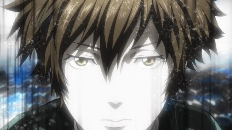 Psycho-Pass : Vidéo Promotionnelle de la saison 3 de l'anime qui débute le 24 octobre