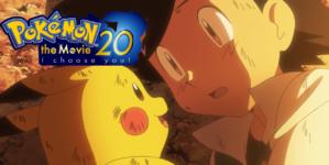 Pokémon le Film: Je te choisis !: Deuxième bande-annonce et troisième teaser