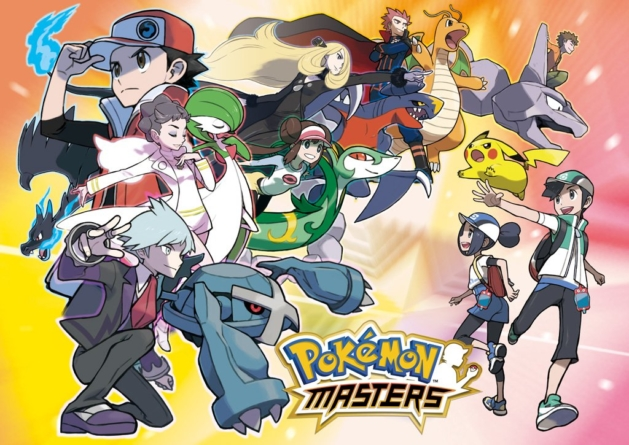 Pokémon Masters, Pokémon Home, Pokémon Sleep : Les annonces de The Pokémon Company