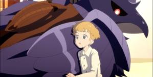 Pokémon : Ailes du crépuscule épisode 1 : « La lettre »