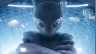 Pokémon – Détective Pikachu : Plein de teasers montrant Léviator face à Dracaufeu