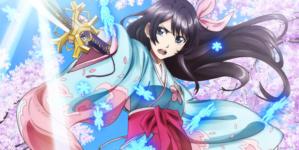 Project Sakura Wars : Le jeu vidéo pour lequel Tite Kubo (Bleach) est chara designer adapté en anime