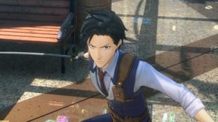 Tite Kubo (Bleach) est le chara designer du jeu vidéo Project Sakura Wars